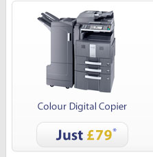 Colour Digital Copier